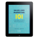 Sales and Marketing 101 for Real Estate Professionals 3rd Edition eBook