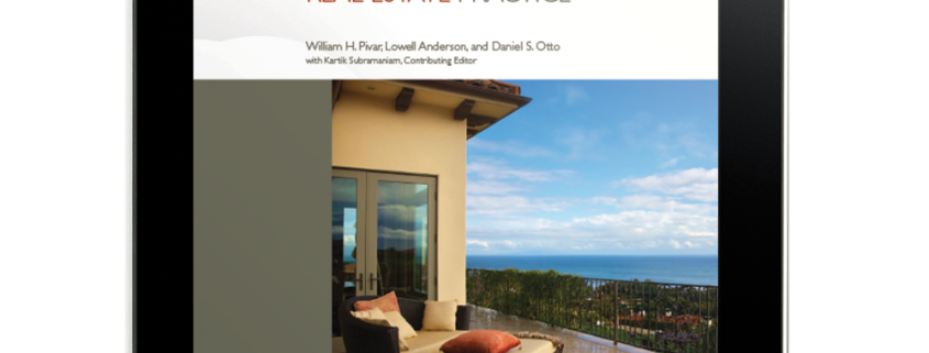 California Real Estate Practice 8th Edition Update (eBook)