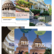 Texas Core Licensing Book Set
