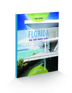 Florida Real Estate Broker's Guide 6th Edition