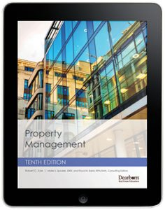 Property Management 10th Edition (eBook)