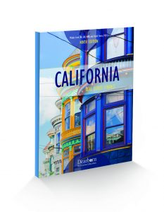 California Real Estate Finance 9th Edition