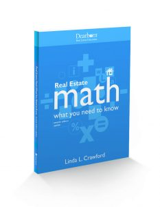 Real Estate Math: What You Need to Know 7th Edition Update