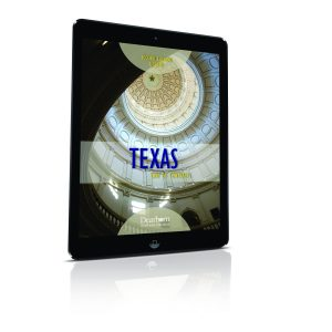 Texas Law of Contracts 2nd Edition Update eBook