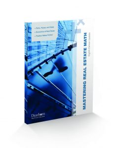 Mastering Real Estate Math 8th Edition Update