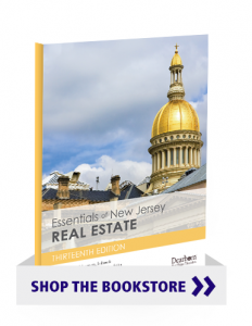 Just Released Essentials Of New Jersey Real Estate 13th Edition Dearborn Real Estate Education