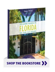 Post-Licensing Education for Florida Real Estate Sales Associates 10th Edition