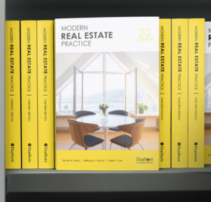 Product Offering - Dearborn Real Estate Education